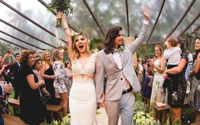 Casamento da Ana e do Lucas