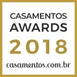 Casamentos Awards 2018