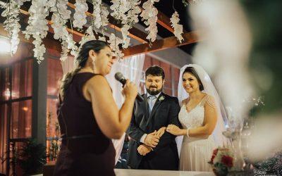 Casamento da Jamile e do Ramon
