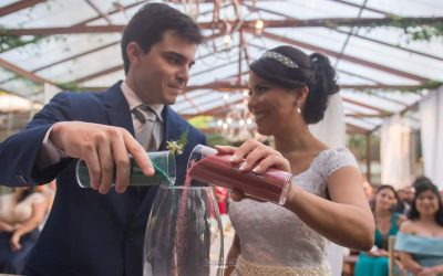 Casamento da Jessica e do Vitor